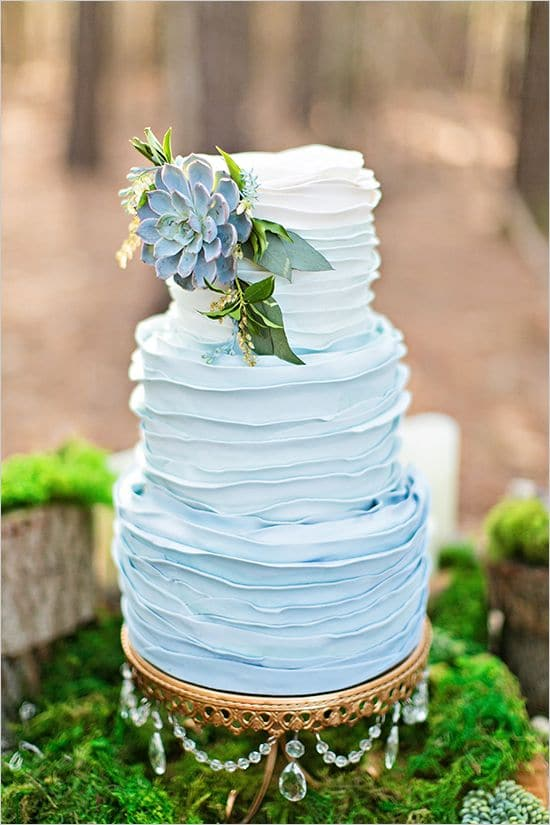 Top Wedding cakes