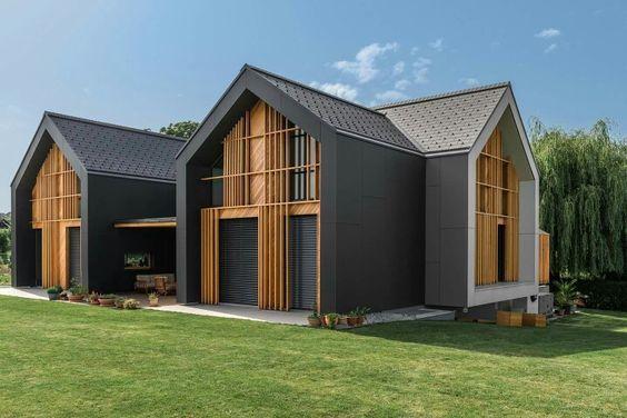 amazing bungalow exterior