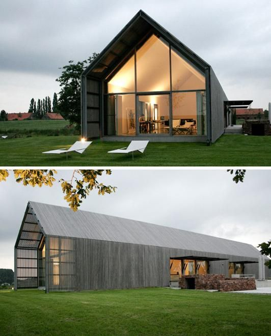 simple modern bungalow house design
