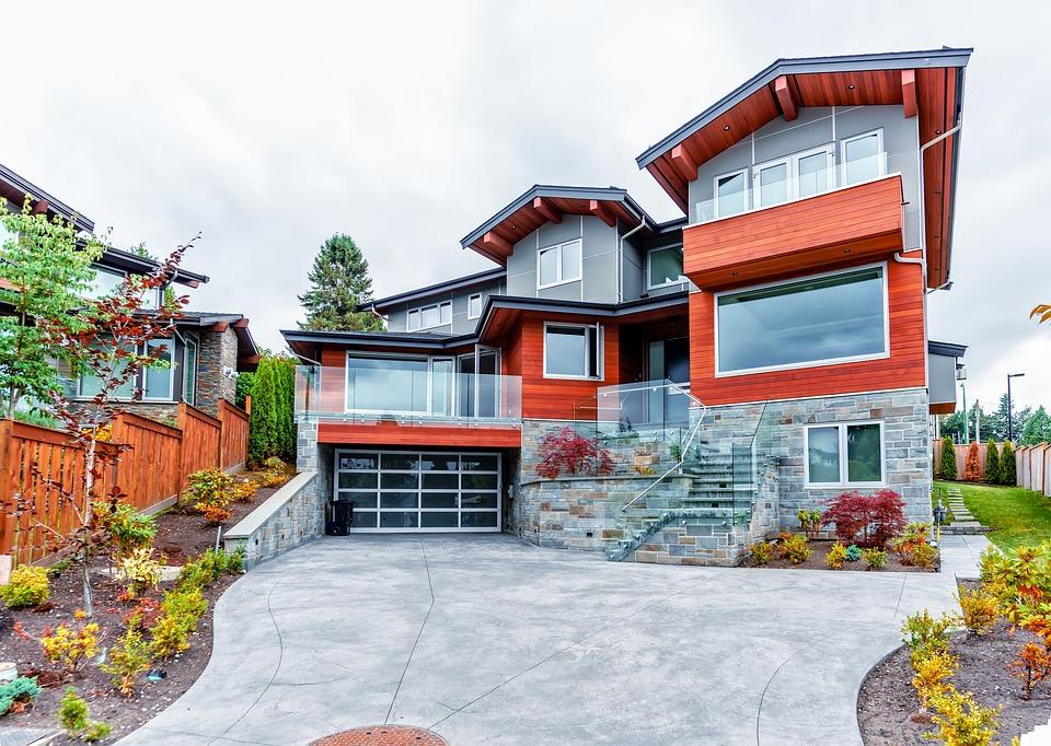 Split Level Homes Home Designs