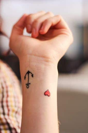 Tattoo Ideas for Girl