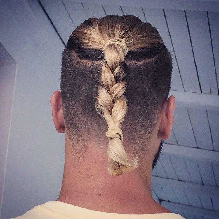 men braids hairstyles