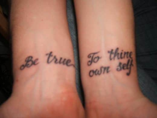 matching tattoo ideas for sisters