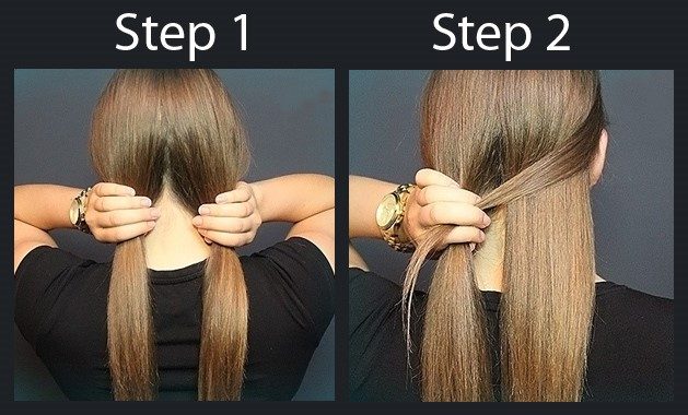 How To Style A Fishtail Braid-2