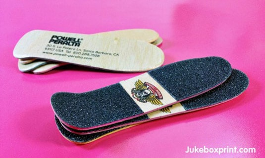 24skateboard-Thirty Smart and Innovative Business Cards Ideas