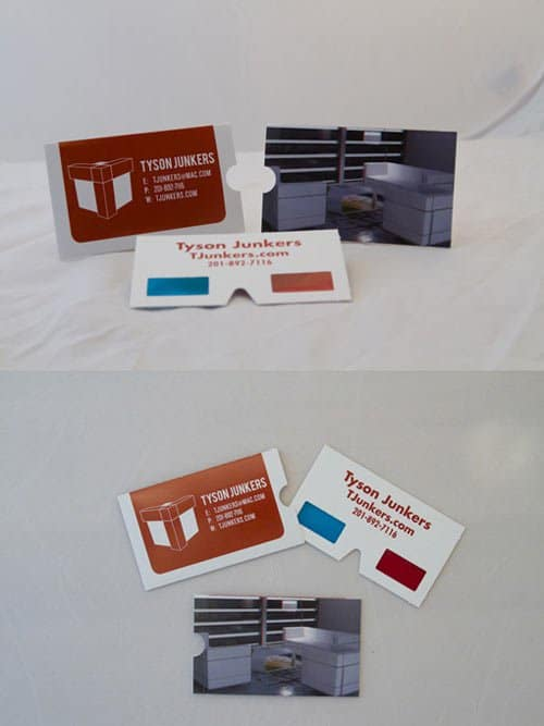 263d-businesscards-Thirty Smart and Innovative Business Cards Ideas