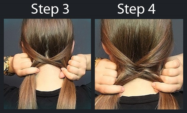 How To Style A Fishtail Braid-3