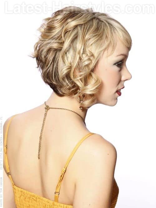 30 Superb Short Hairstyles For Women Over 40-30