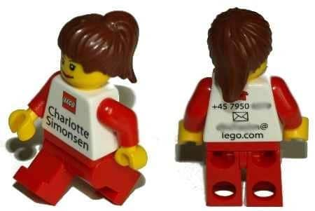 4Lego-Thirty Smart and Innovative Business Cards Ideas