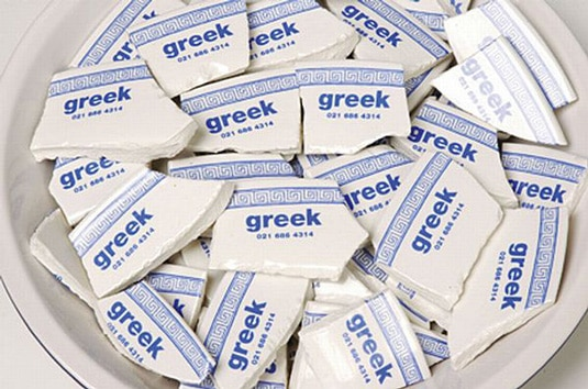9greek-Thirty Smart and Innovative Business Cards Ideas