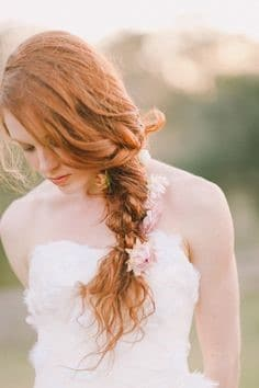 Enchanted Garden Braid-Best Hairdo Ideas for Busy Young Women-15