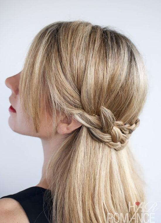 Hairdo Ideas