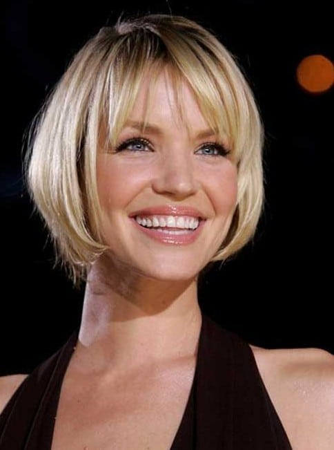 Short Bob hairstyle to suit every occasion-15 Short Hairstyles for Women-8
