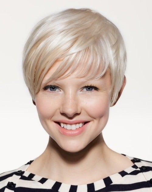 Short Fall Hairstyles-12 Short Bob Haircut Styles-2
