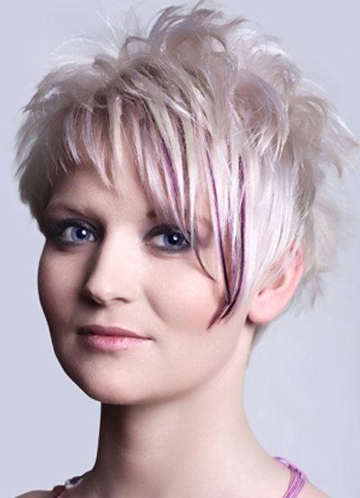 short-spiky-hairstyles