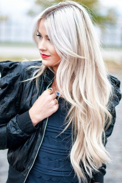 Layers Hairstyle