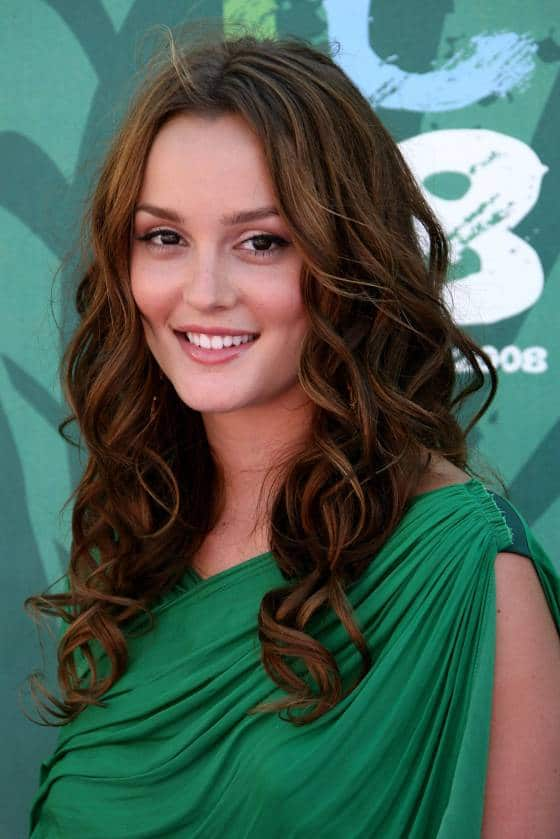 Textured Beach Waves Hairstyle