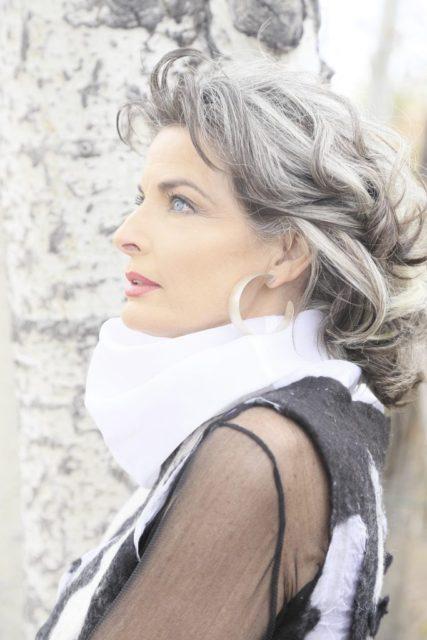 haircuts women over 40