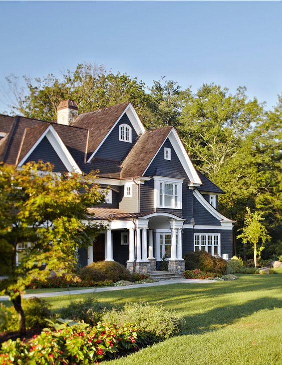 How To Pick The Exterior Paint Colors