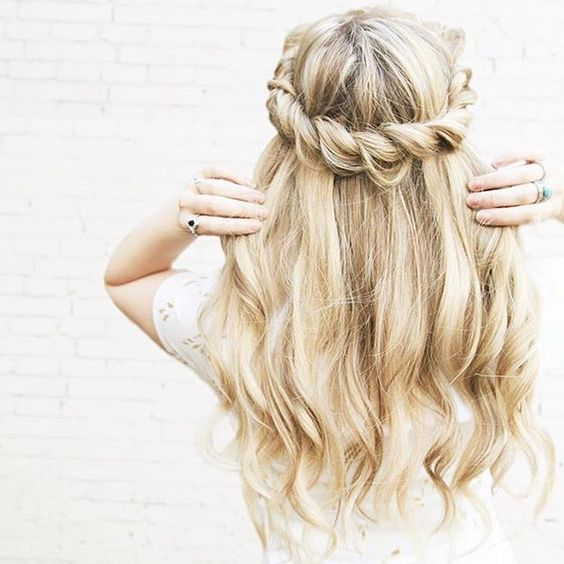 10 Classic Hairstyles Tutorials That Are Always In Style