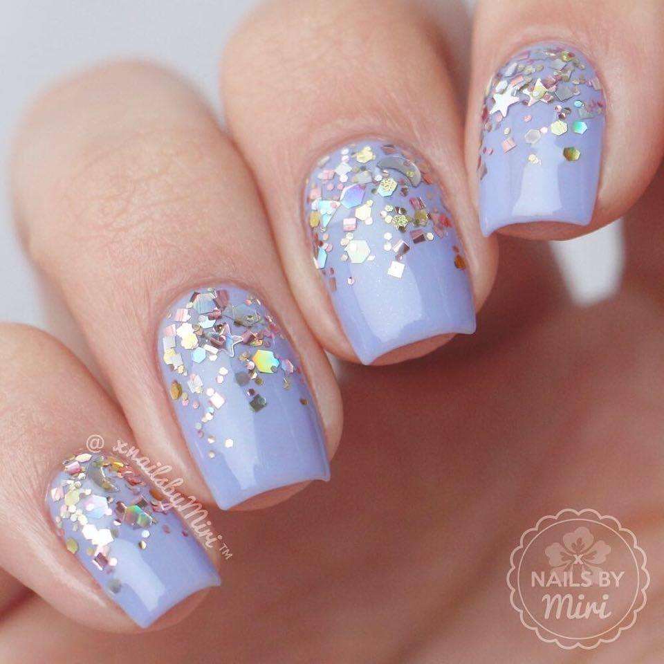 awesome nail art nail instagrams