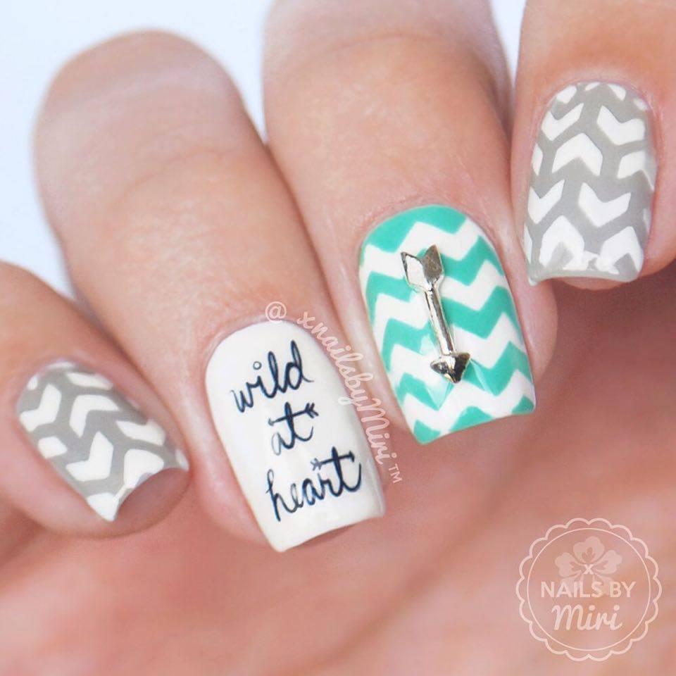 nail instagrams awesome nail art