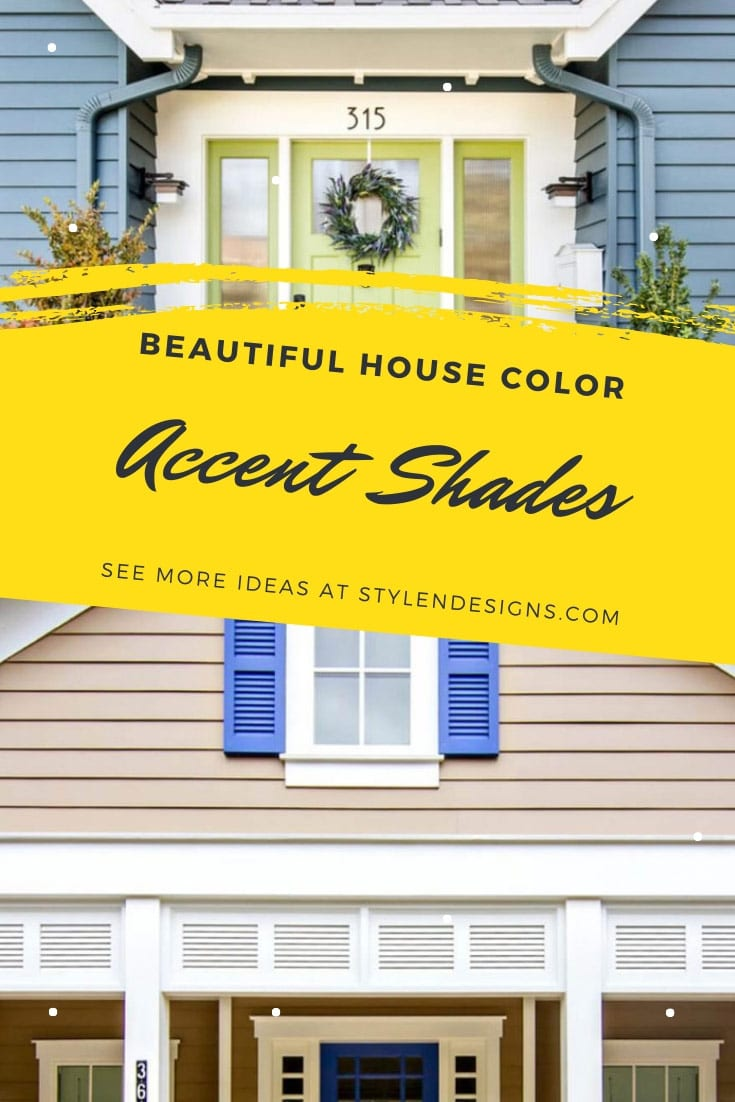 34 Samples Of Modern Houses Most Popular Exterior Design: Modern Exterior Paint Colors For Houses
