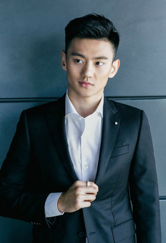 40 Short Asian Men Hairstyles To Get Right Now ...
