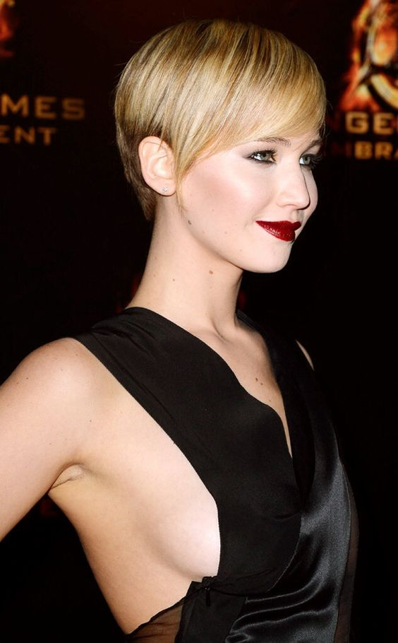 20 Most Popular Short Hairstyles For Women