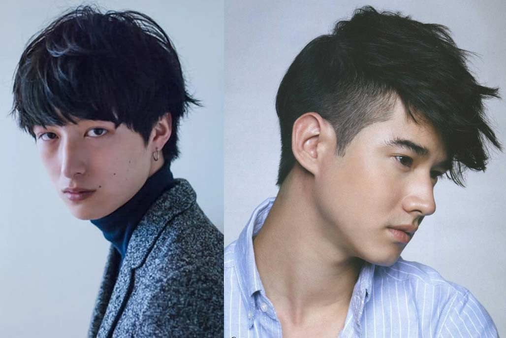 40 Short Asian Men Hairstyles Style Designs