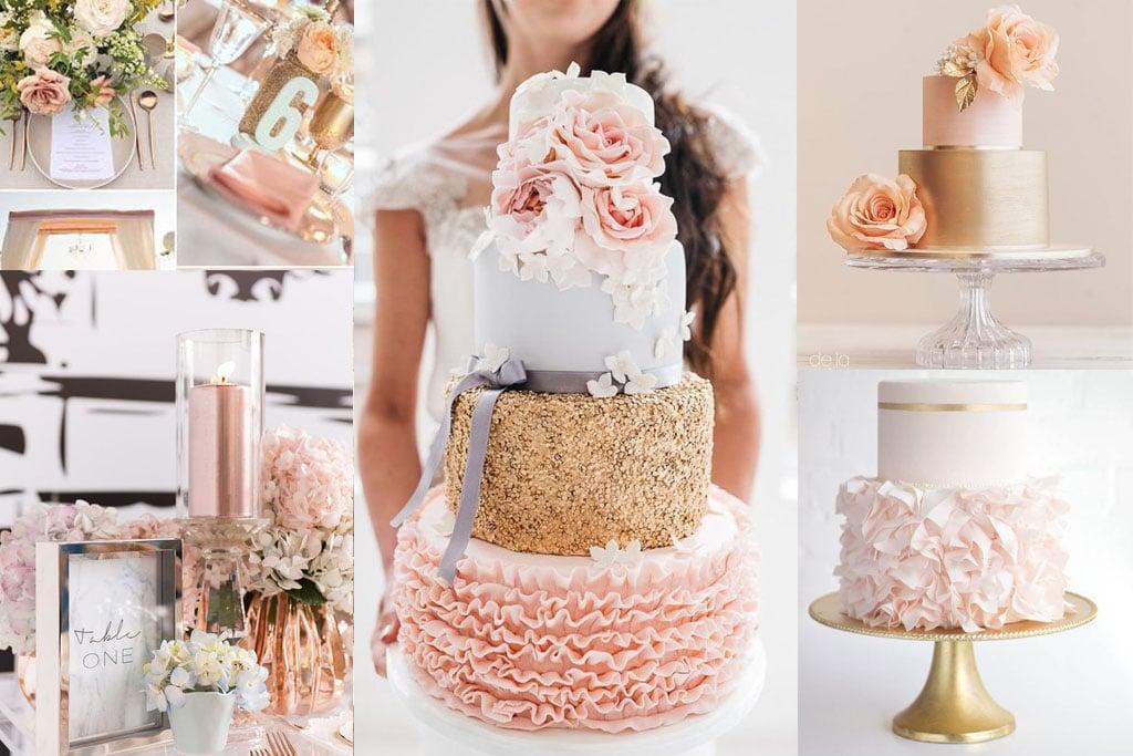 The Top 30 Wedding Cake Trends