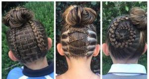 mom braid hairstyles