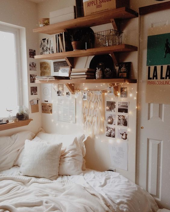 Teenager Girl Bedroom