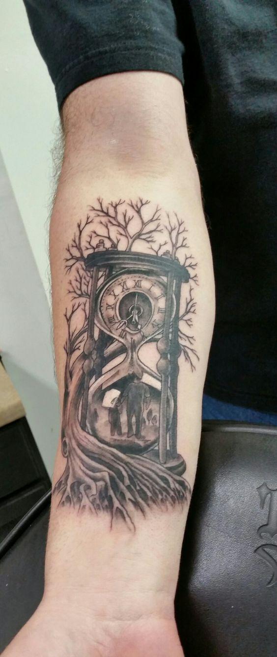 Son Tattoo Ideas: Father And Son Tattoos Ideas