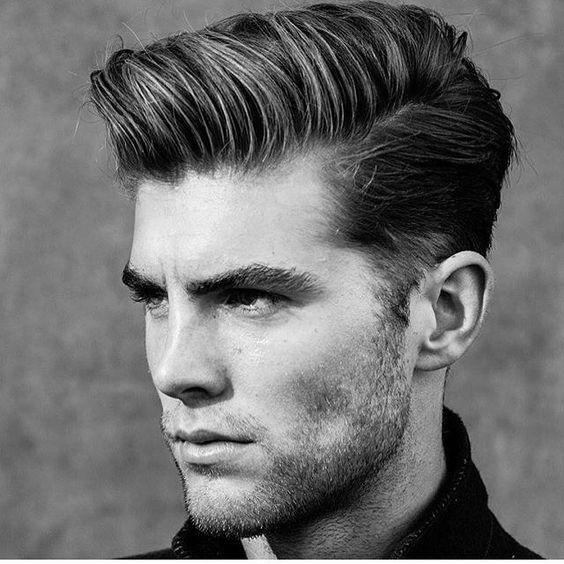 ew hairstyle for men