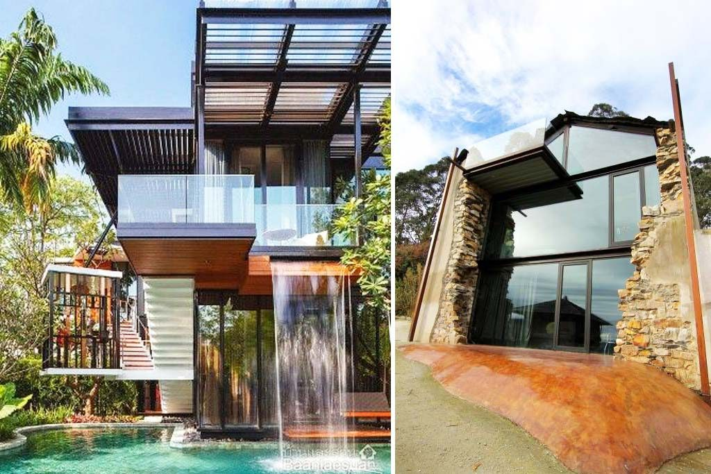 Modern And Stylish Exterior Design Ideas Stylendesigns