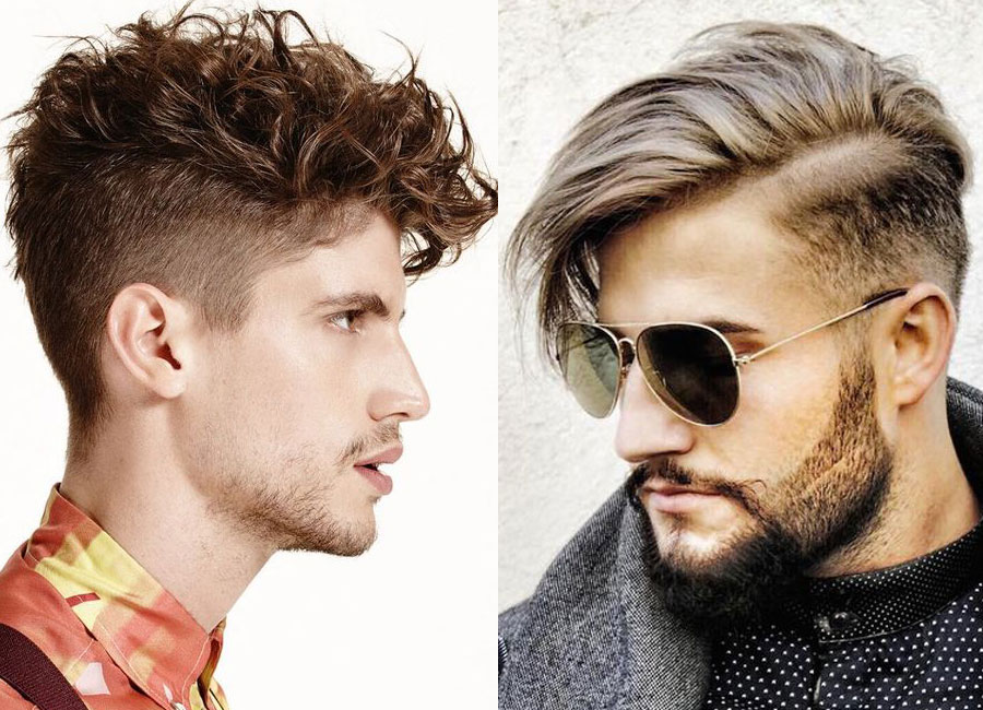 Men Hairstyles: 49 Cool New Hairstyles For Men 2018