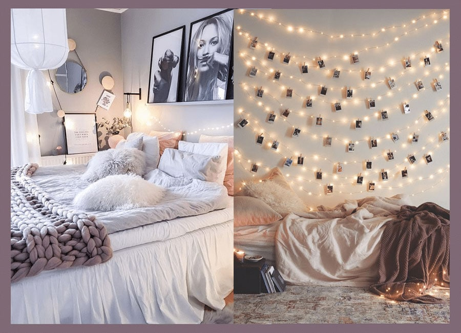 Some Fascinating Teenage Girl Bedroom Ideas