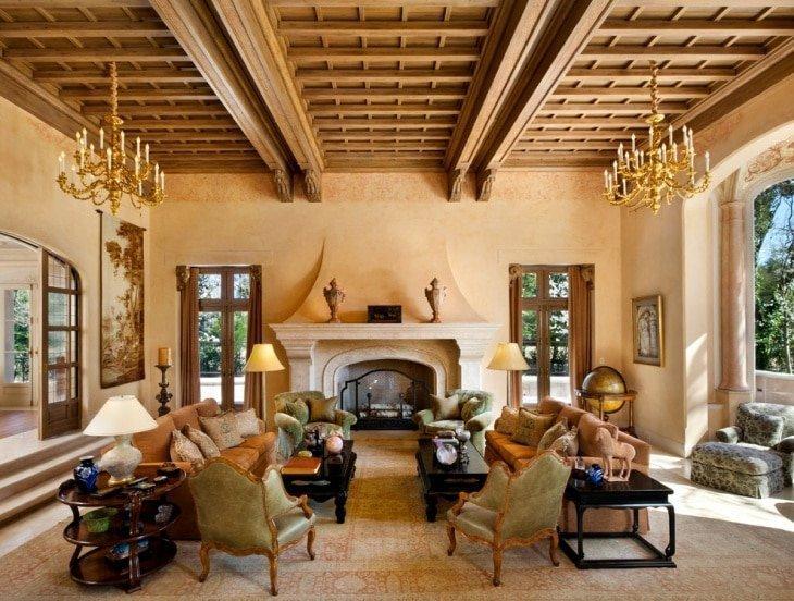 Tuscan-Interior-Design
