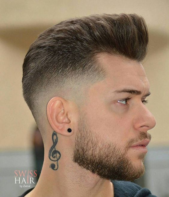 49 Cool New Hairstyles For Men 2019 Stylendesigns