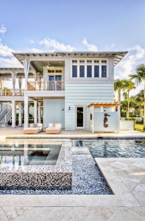 paint scheme for house exterior