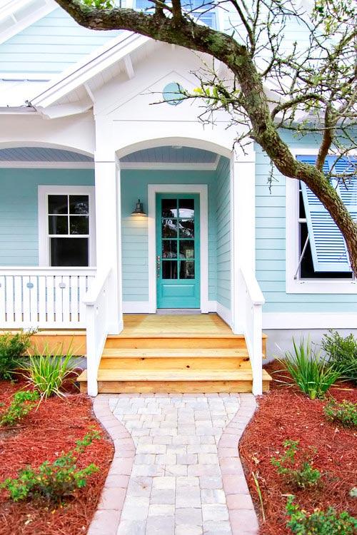 exterior paint ideas