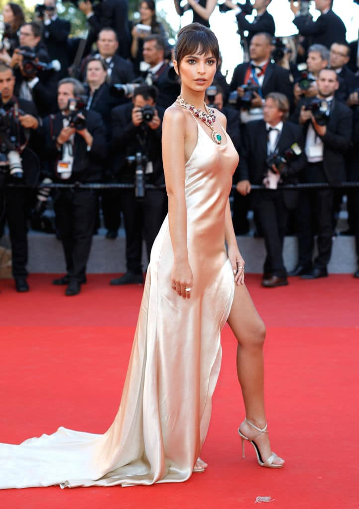 Cannes Film Festival 2017 | Celebrities cannes fashion On The Red Carpet