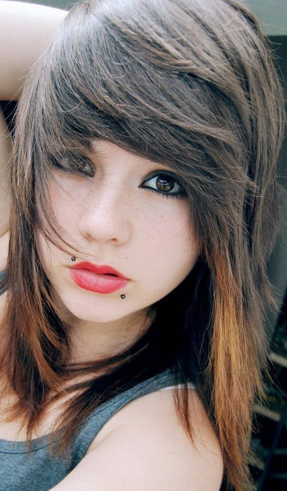 20 Trendy Alternative Haircuts Ideas For Women Stylendesigns