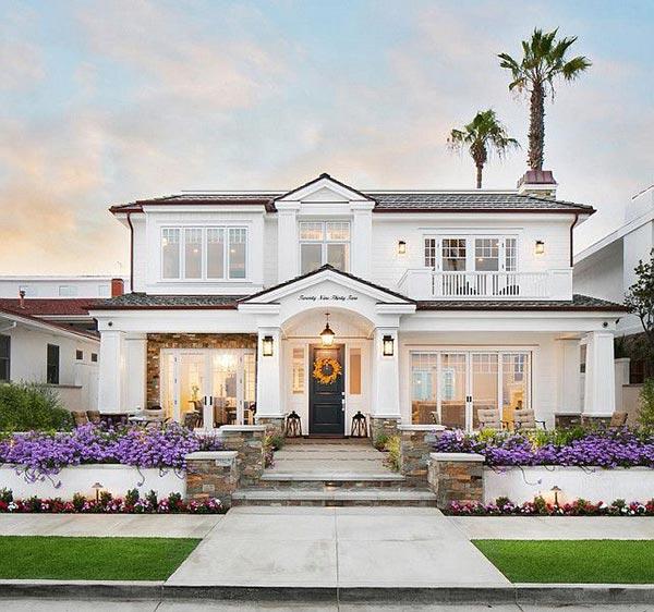 Paint Schemes for House Exterior