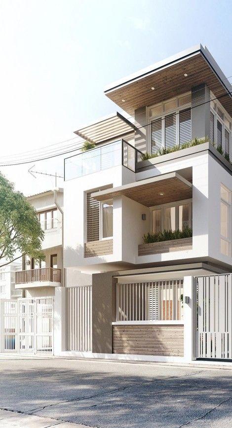 Perfect paint scheme for house exterior