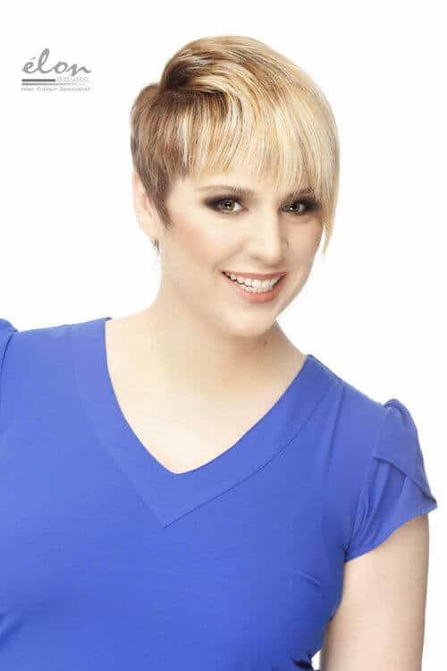 30 Older Women Short Hairstyles That Are Definitely Always
