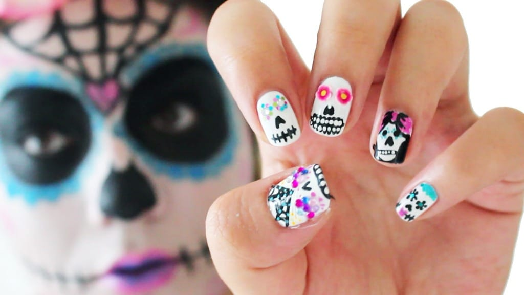 Halloween Nail Art Ideas | Nails Trends This Year