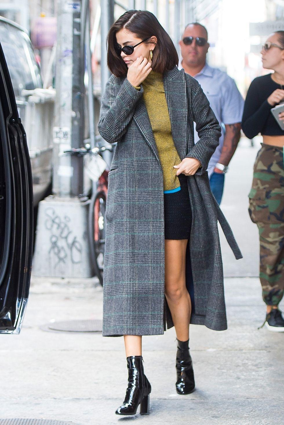 Selena gomez outfits