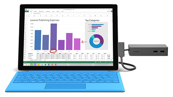 Microsoft Needs To Release New Surface Dock Station
